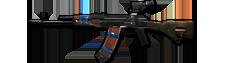 Rifle ak74 wtask
