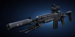 Ebr sniper model