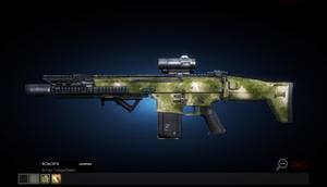 ATACSFG FN.SCAR-H