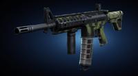 M4a1 sprgrn
