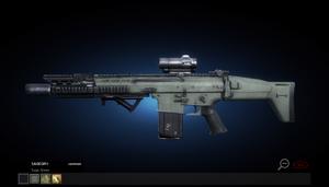 SAGERN FN.SCAR-H