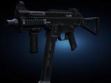 Пистолет-пулемет H&K UMP45