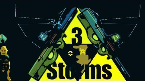 Song of Storms - P90 DEVGRU - Interchange Very close 3 storm kill 4.58 K D