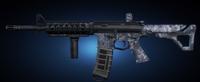 M4A1CustomCTRAID