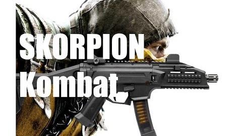 Skorpion Kombat - Contract Wars