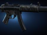 H&K MP5SD Spec