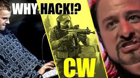 Why Hack - Contract wars