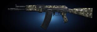 AK-105 ACRPAT