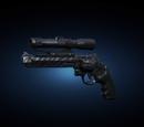 Револьвер Smith&Wesson Stealth Hunter
