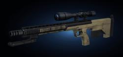 Srs sniper m