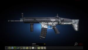 SURPAT FN.SCAR-L