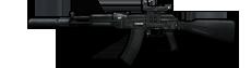 Rifle ak105 wtask