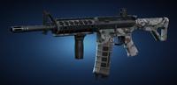 M4A1 SURPAT
