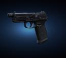 Пистолет FN FNP-45T