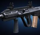 Штурмовая винтовка AUG A3