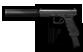 Glock 18 Silenced