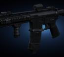 Штурмовая винтовка Noveske Diplomat 7.5