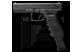 Pistol glock unlocked