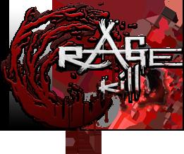 Ragekill Medal