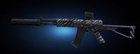 AEK-971 TGSWHITE