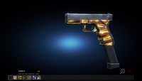 KAMAUT Glock18