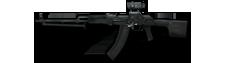 Rifle rpk wtask