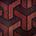Camo cubex red big