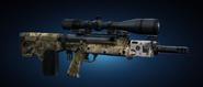 RFB Sniper 22x50
