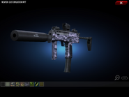 H&K MP7 Custom