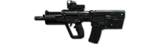 Rifle x95 unlocked