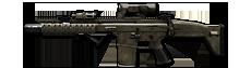 Rifle scarh wtask