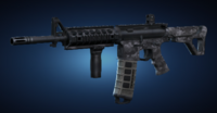 M4A1 NEXMICR