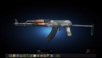 VSR93 AKMS