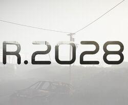 R2028 logo