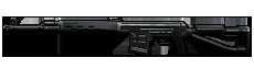 Rifle svd unlocked