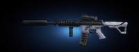 M4A1 HEXDIV