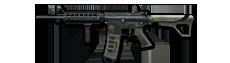 Rifle vltor unlocked