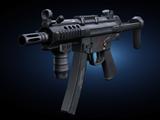 Пистолет-пулемёт H&K MP5k / Галерея камуфляжей