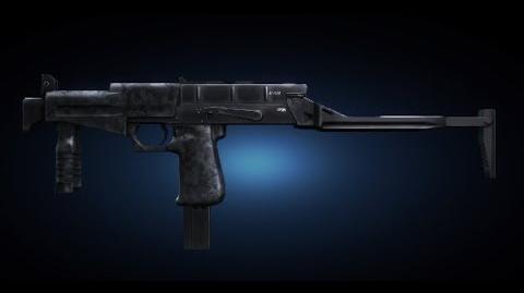 Contract Wars Veresk Shooting Test