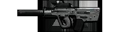 Rifle x95 wtask