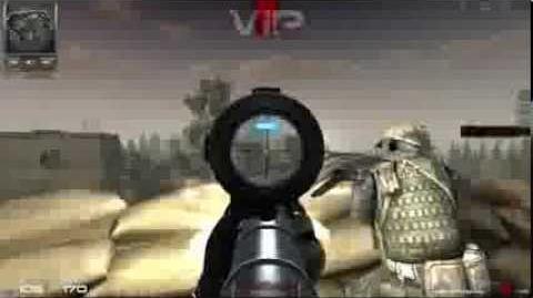 Contract wars AEK-971 rakus gameplay (Prokill, quandkill...)
