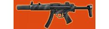 ПП H&K MP5SD Spec