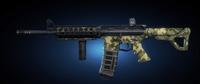 M4A1 SQPATGR