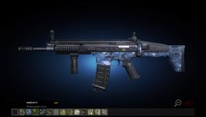 MARPATN FN.SCAR-L