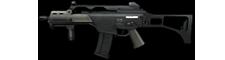 HK G36C