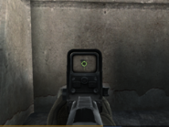 DT SRS aiming