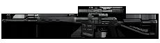 Rifle svd wtask