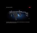 Пистолет-пулемет KRISS Vector SMG / Галерея камуфляжей