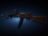 SKS Carbine