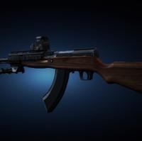 SKS Carbine Thumbnail
